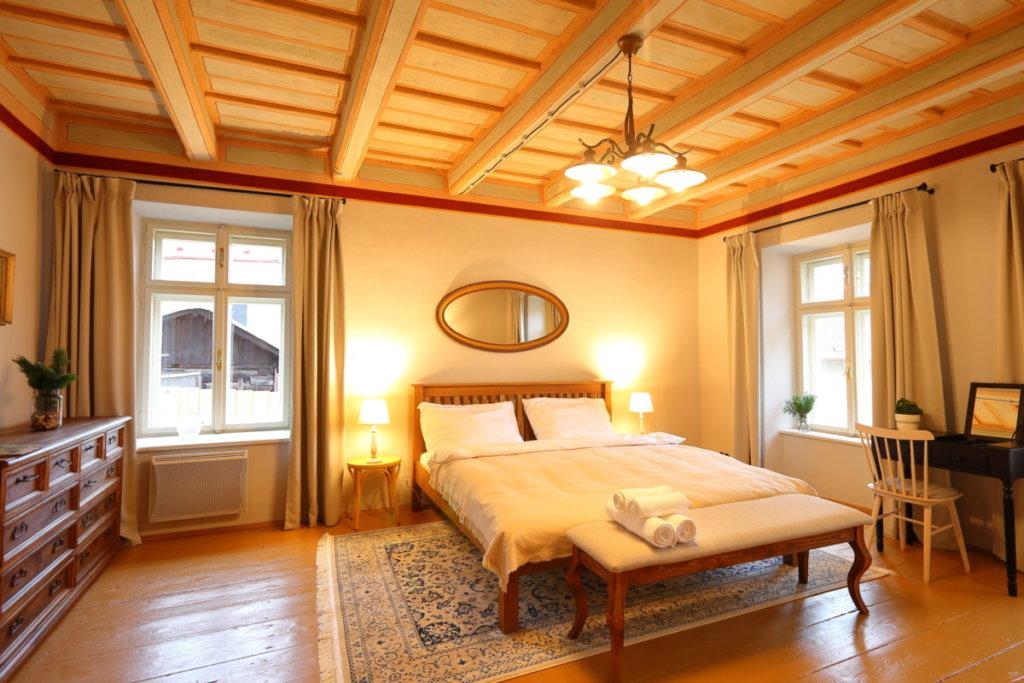 design Příbor ubytování