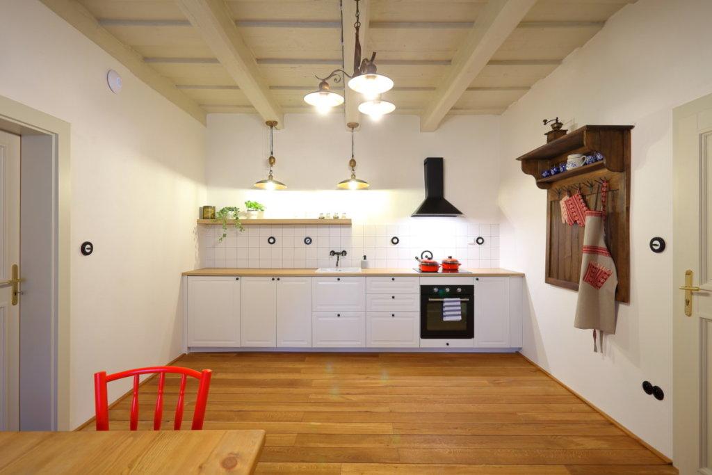 Kuchyň Lucerna Příbor